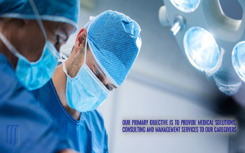 Medical Solution Company